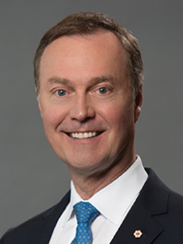 Don Lindsay, President & CEO, Teck Resources Limited
