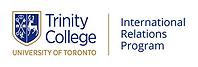 Trinity College Interntional Relations P