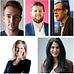 Canada's Fresh Political Voices - Panelists: Taylor Scollon, Jeff Ballingall, Rick Smith, Jasmine Pickel and Adrienne Batra