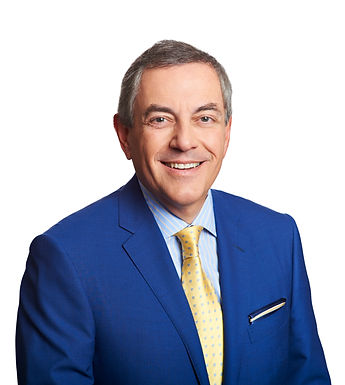 Paul Stoyan, Chairman, Gardiner Roberts LLP