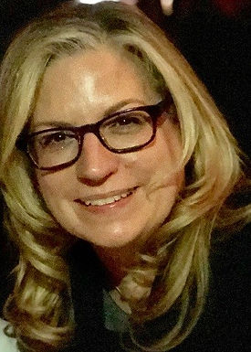 Sandra Buckler, Senior Director, External Affairs and Public Relations, Bombardier Inc.