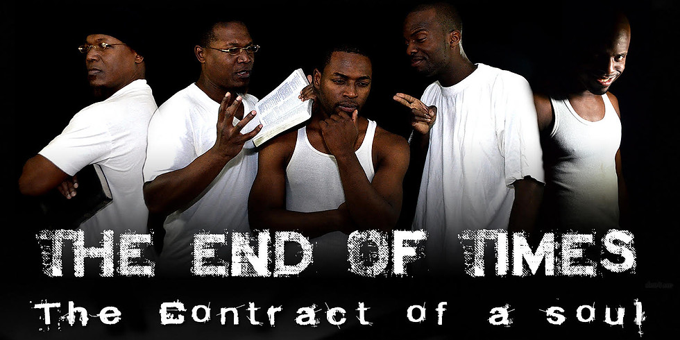 The End of Times [Contract of a soul]