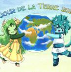 Jour de la Terre 2021