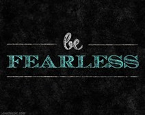 Why Fearless Living Works For Me