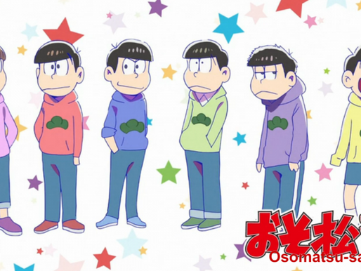 'Osomatsu-san' announces first live action film in Spring 2022
