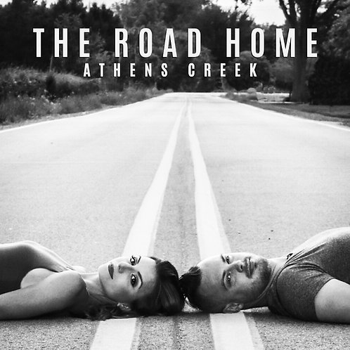 The Road Home, EP
