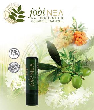 100% natürliches Lippenbalsam