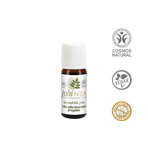 Lavendel-Öl fein - 100% natürliches ätherisches Öl - extra fein
