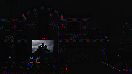 castle party 2017 - Halloween Sequences