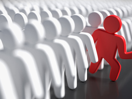 7 Ways For Your Business To Stand Out