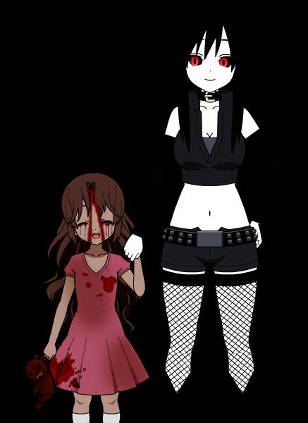 Creepypasta | El Blog De Luna Otaku
