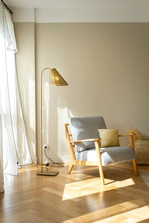 Appartement - La Chapelle
