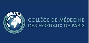 logo CMHP long bleu.png