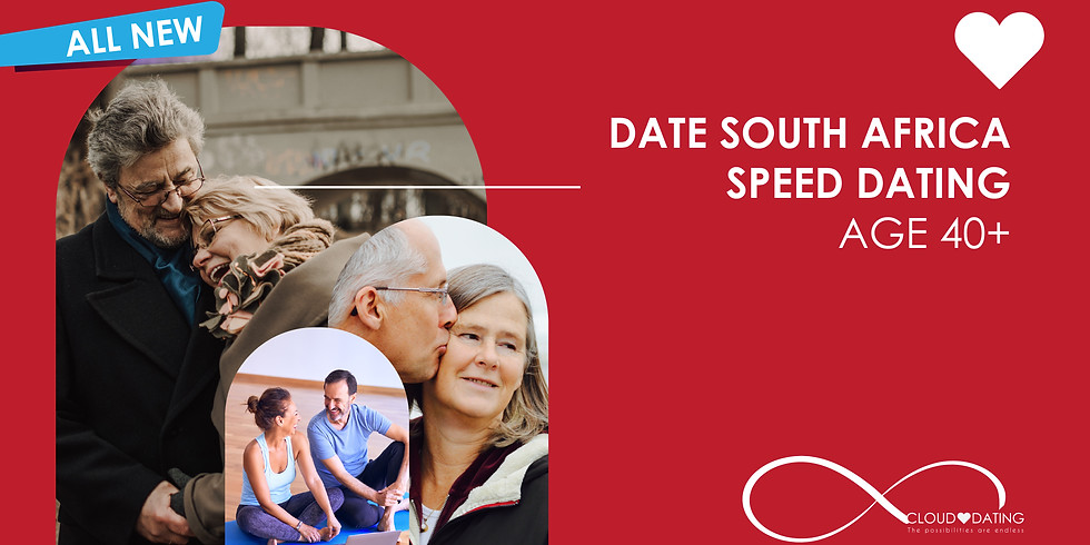 Date SA , Speed Dating Age 40+