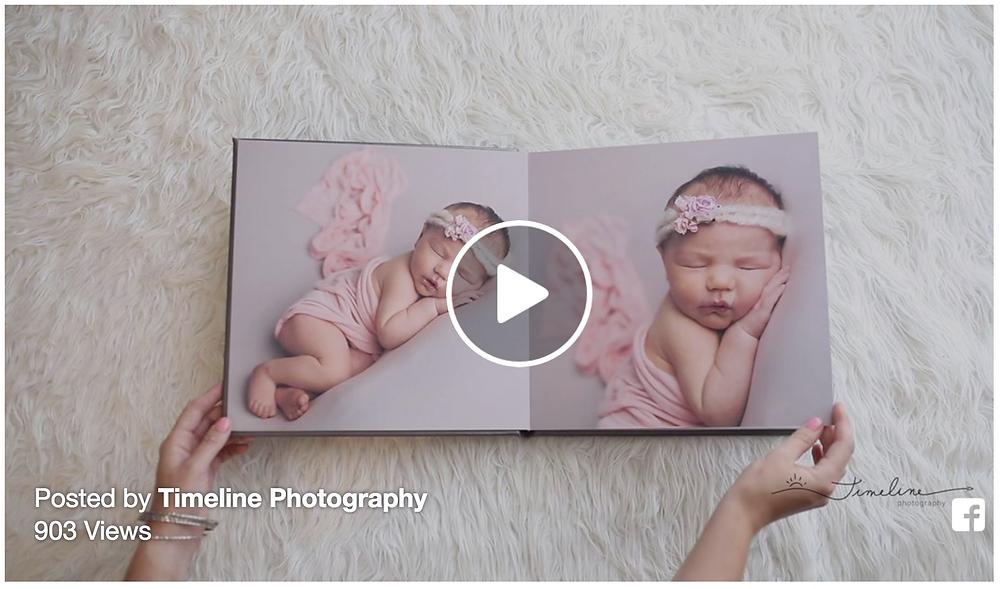 Panama City Newborn Photographer