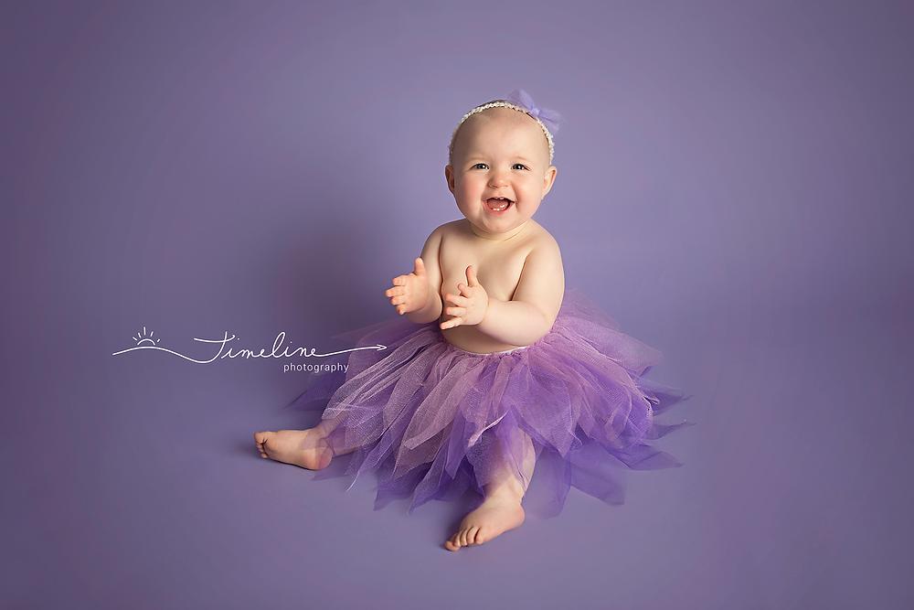 Panama City Baby Photographer