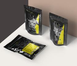 蛋白粉鋁箔包裝袋設計