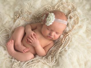 Wewahitchka Newborn Photographer | Erin