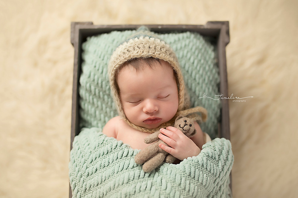 Panama City Newborn Photographer