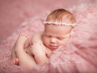 Callaway Newborn Photographer | Atari