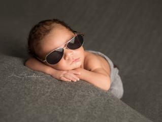 Panama City Newborn Photographer | DeMir