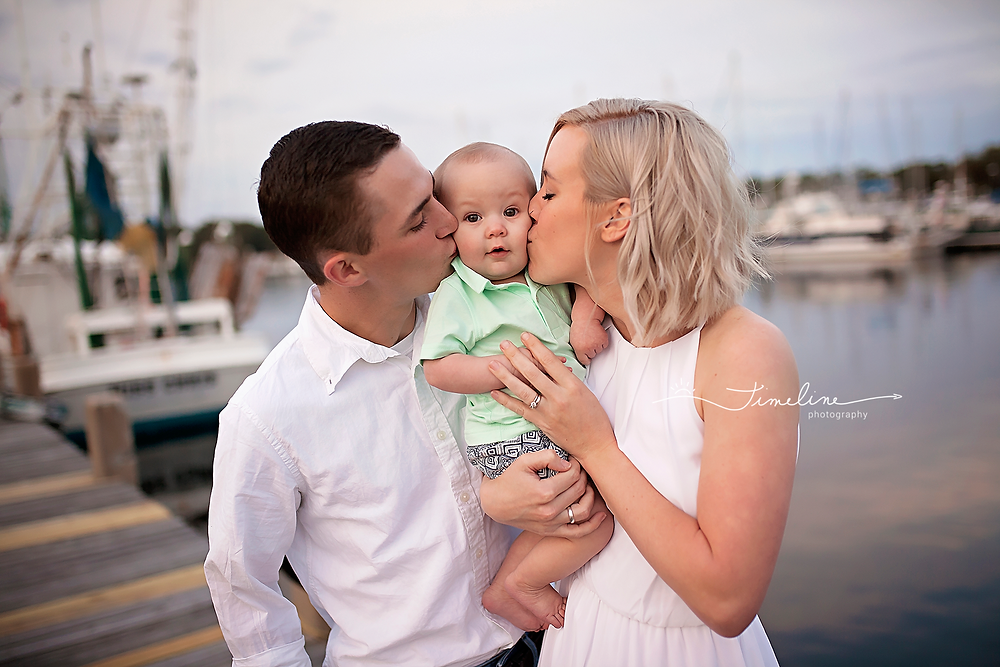 Panama City Baby Photographer