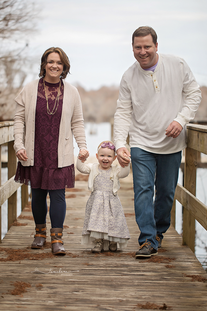 Timeline Photography Family Session