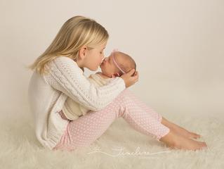 Panama City Beach Newborn Photographer | Piper