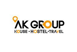 ak group 泰國背包客旅社