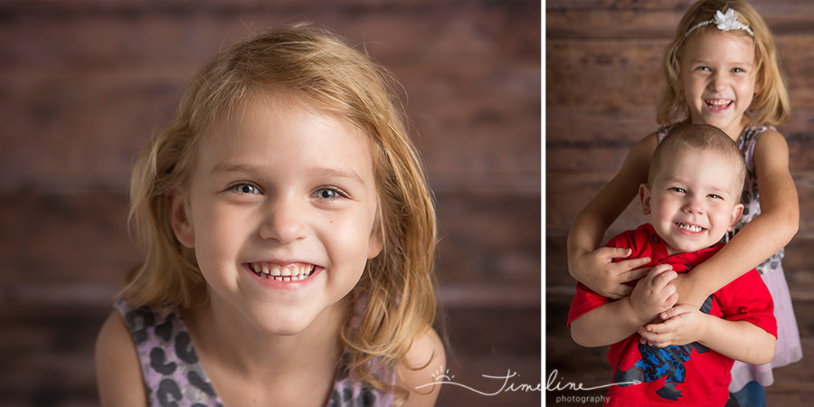 Panama City Beach child photographer sibling session