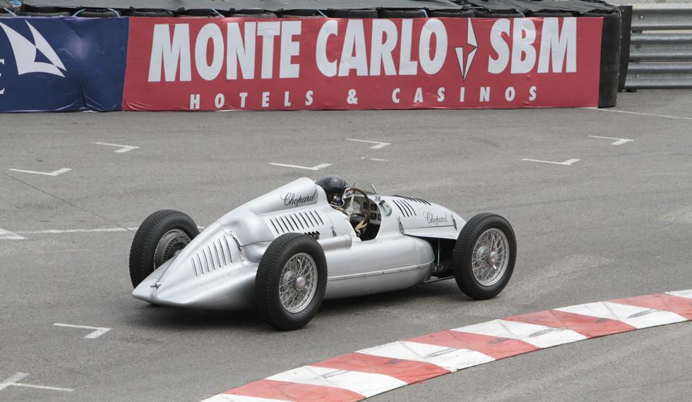 Monte Carlo vintage grand prix 2010