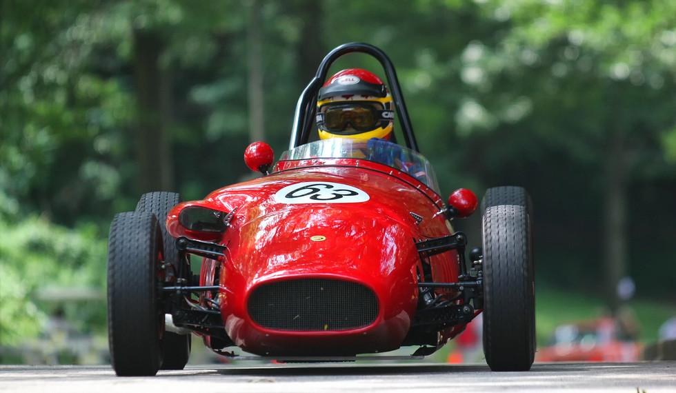 1959 Stanguellini F.Jr.