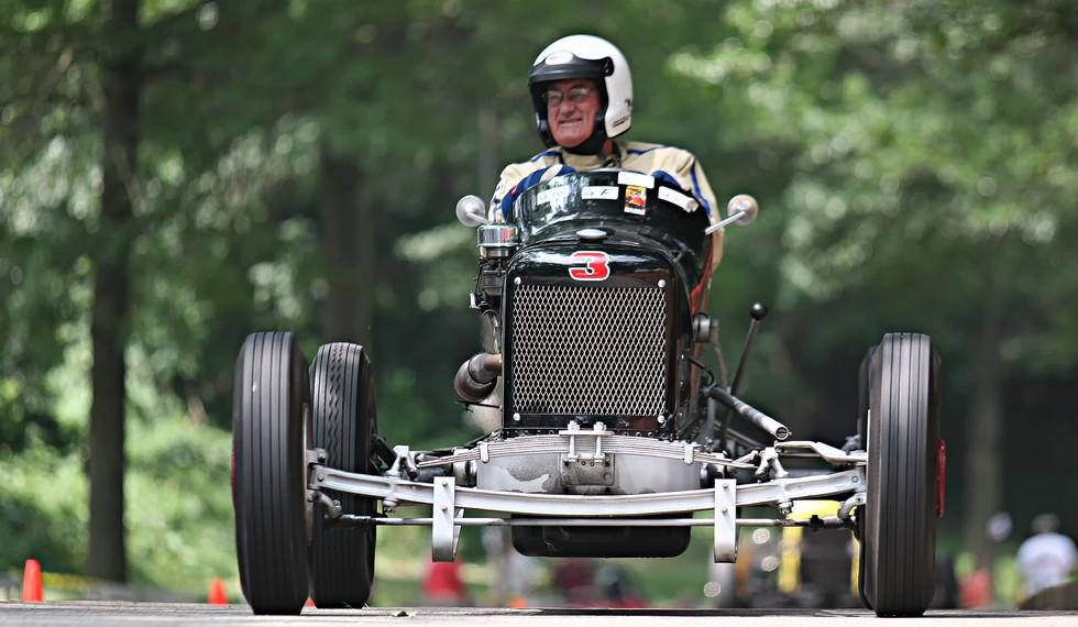 VSCCA car racing in Pittsburgh