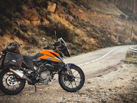 KTM 250 ADVENTURE LAUNCH DETAILS UNVELID | AUTO REPORTER | AUTO NEWS