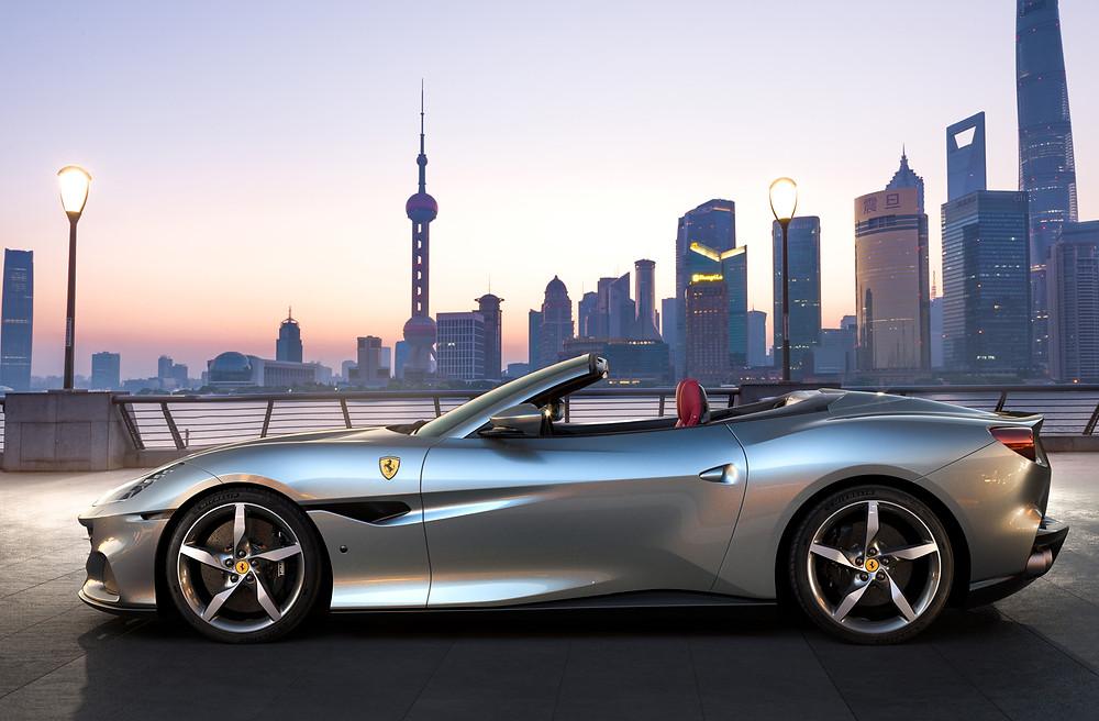 FERRARI PORTOFINO M | Automotive News | Auto Reporter