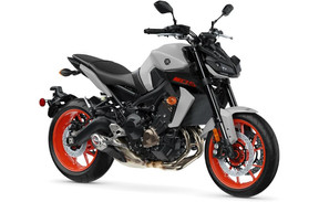YAMAHA 'S MT09 EXPECTED TO OBTAIN HIGHER ENGINE BECAUSE OF EURO 5  | BIKE NEWS | AUTO REPORTER