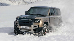 ALL YOU WANT TO KNOW ABOUT LAND ROVER DEFENDER 2020 INDIA | AUTO REPORTER | CARS NEWS