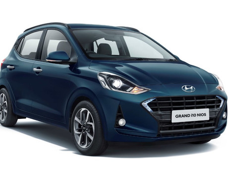 NIOS GRAND I10 CORPORATE EDITION TO BE LAUNCH SOON. Automotive News   Auto Reporter