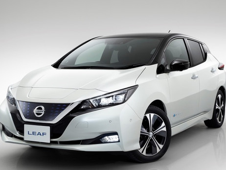 NISSAN TO LAUNCH LEAF E+ EV IN AUSTRALIA IN FIRST HALF OF 2021 | EV NEWS | AUTO REPORTER
