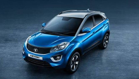 TATA NEXON BECOMES THE FIRST INDIAN CAR TO BE DECLARE ON THE IDIS | AUTO INDUSTRY NEWS|AUTO REPORTER