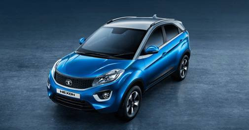TATA NEXON BECOMES THE FIRST INDIAN CAR TO BE DECLARE ON THE IDIS | AUTOMOTIVE NEWS | AUTO REPORTER
