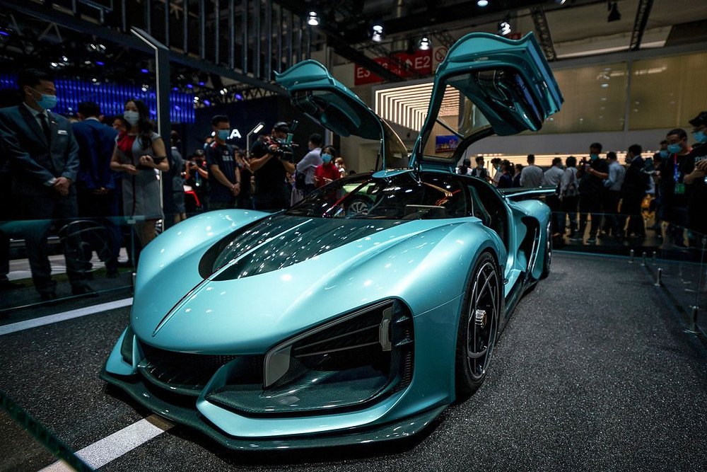 BEIJING MOTOR SHOW | AUTO INDUSRTY NEWS | AUTO REPORTER