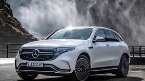 MERCEDES-BENZ INDIA ANNOUNCED LAUNCH DATE OF EQC ELECTRIC CAR IN INDIA | EV NEWS | AUTO REPORTER
