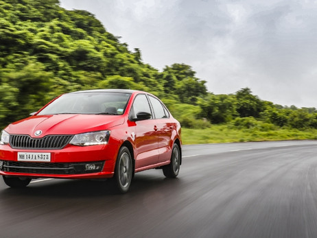 SKODA TO LAUNCH THE RAPID TSI AUTOMATIC ON 17 SEPTEMBER. Automotive News   Auto Reporter