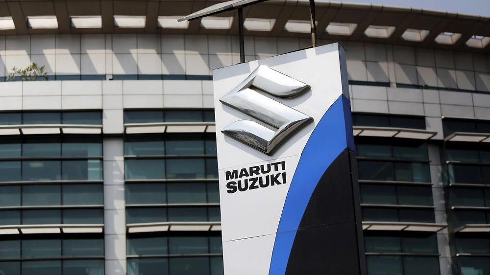 MARUTI SUZUKI INDIA | AUTO INDUSTRY NEWS | AUTO REPORTER