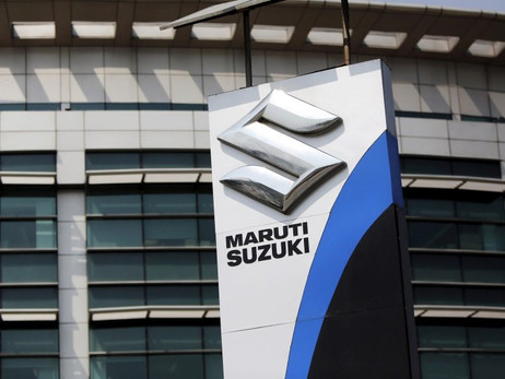 MARUTI SUZUKI INDIA REPORTS POSITIVE Y-O-Y GROWTH OF 30.8 % IN SEPTEMBER 2020 | AUTO REPORTER