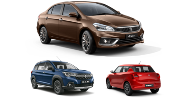 MARUTI SUZUKI INDIA LTD. BEGINS VEHICLE SUBSCRIPTION PLAN IN 8 CITIES | AUTO INDUSTRY |AUTO REPORTER