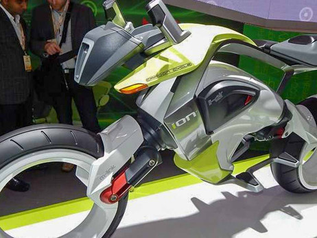 HERO ELECTRIC ULTRA SPORT - THE ALL-NEW ERA OF EVS | Automotive News | Auto Reporter