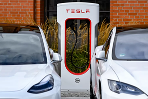TESLA GUARANTEES CARS THAT CONNECT TO THE GRID, EVEN IF ELON MUSK DOESN'T WANT THEM TO   AUTO NEWS