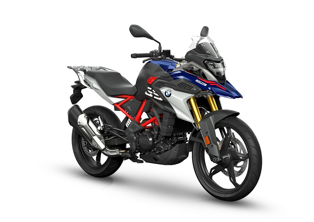 BMW G310 GS | AUTO REPORTER | BIKE NEWS
